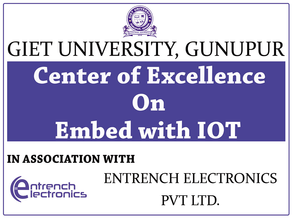 DEPT. OF ELECTRONICS AND COMMUNICATION ENGG.