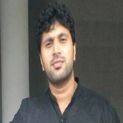 Abinash Sarangi