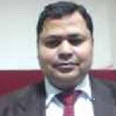 Dr. Biswa Ranjan Agasti