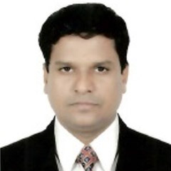 Haraprasad Sathpathy