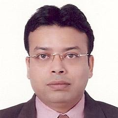 Dr.Kaushik Pal