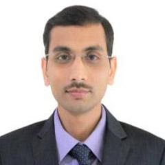 Naresh Kumar Sahu