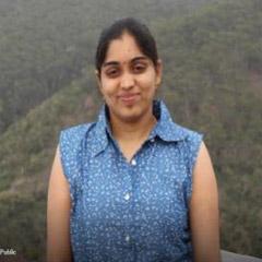 Ramyasri Poonam