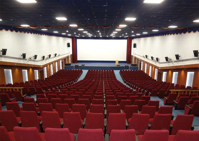 Mega Auditorium