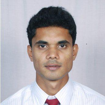 Vikash Kumar Pandey
