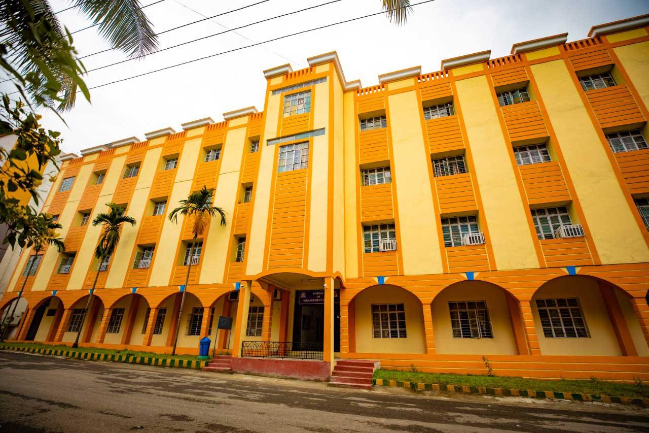 school of management studies