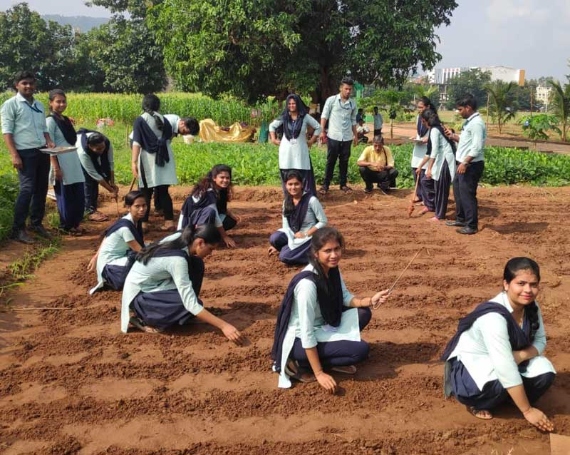 School of Agriculture Image