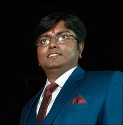 Manish Chandra Bharti